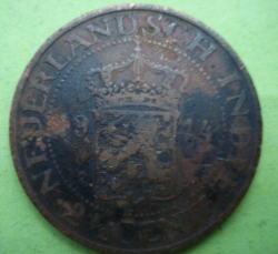 Image #1 of 2-1/2 Cent 1914
