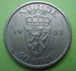 Image #1 of 50 Ore 1953