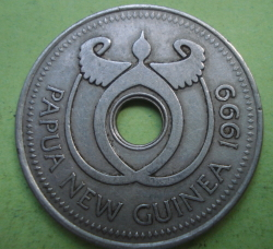Imaginea #2 a 1 Kina 1999