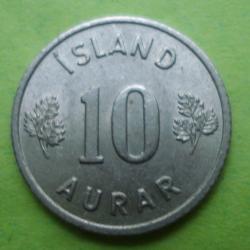 Image #1 of 10 Aurar 1962