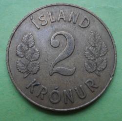 Image #1 of 2 Kronur 1963