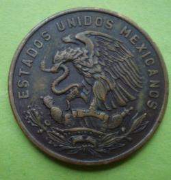 Imaginea #2 a 20 Centavos 1967