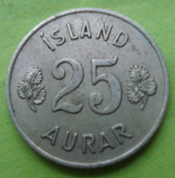 Image #1 of 25 Aurar 1946