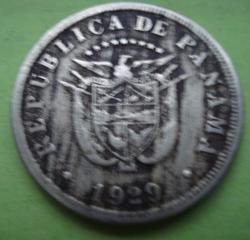 Imaginea #2 a 5 Centesimos 1929