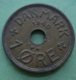 1 Ore 1940