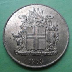 Image #2 of 1 Krona 1963