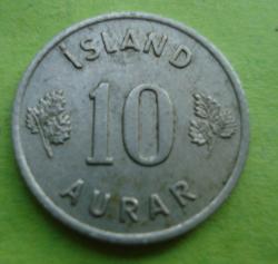 Image #1 of 10 Aurar 1953