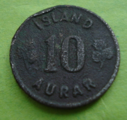 Image #1 of 10 Aurar 1961
