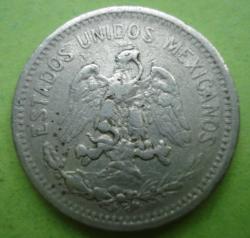 Imaginea #2 a 5 Centavos 1905