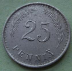 Image #1 of 25 Pennia 1937