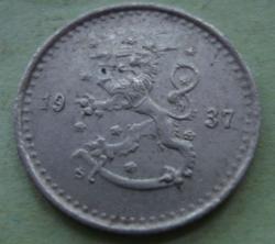 Image #2 of 25 Pennia 1937