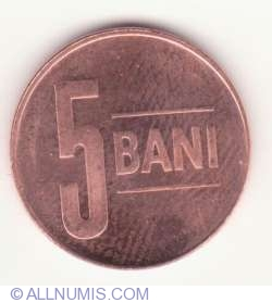 5 Bani 2009
