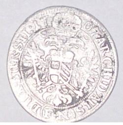 Image #2 of 3 Kreuzer 1707