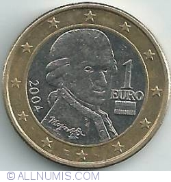 Image #2 of 1 Euro 2004