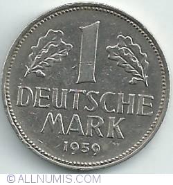 Image #1 of 1 Mark 1959 F