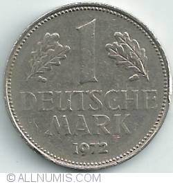 Image #1 of 1 Mark 1972 G
