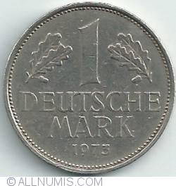 1 Mark 1973 D