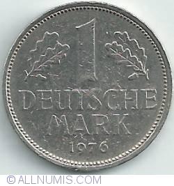 Image #1 of 1 Mark 1976 F