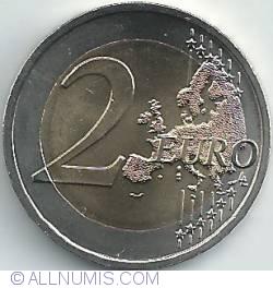 Imaginea #1 a 2 Euro 2013 - Constantine and Methodius