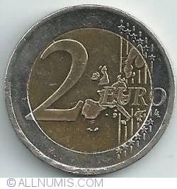 Imaginea #1 a 2 Euro 2003