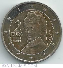 Imaginea #2 a 2 Euro 2003