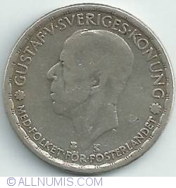 Image #2 of 1 Krona 1946