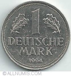 1 Mark 1994 G