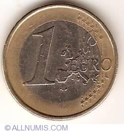 1 Euro 1999