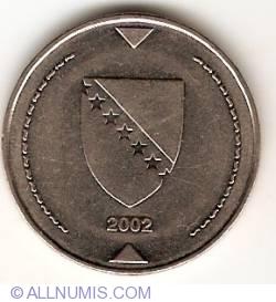 Imaginea #2 a 1 Konvertible Marka 2002