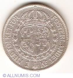 Image #1 of 1 Krona 1937
