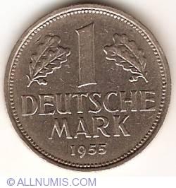 1 Mark 1955 G
