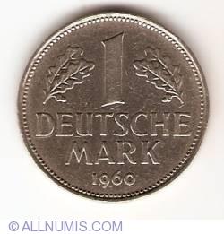 Image #1 of 1 Mark 1960 J