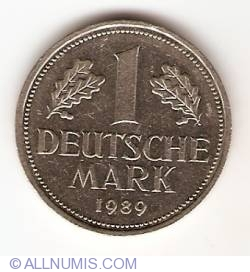 Image #1 of 1 Mark 1989 G