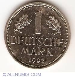 Image #1 of 1 Mark 1992 J