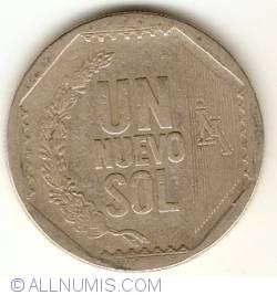 Image #1 of 1 Nuevo Sol 2001