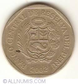 Image #2 of 1 Nuevo Sol 2002