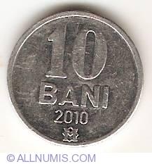 10 Bani 2010