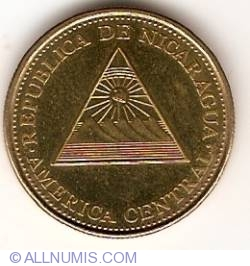 Image #2 of 10 Centavos 2002
