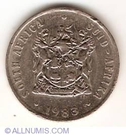 10 Centi 1983