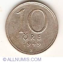 10 Ore 1949