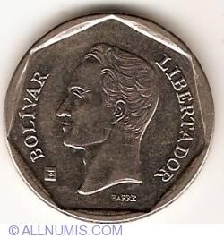 Image #2 of 100 Bolivares 2002
