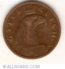 Imaginea #2 a 100 Kronen 1924