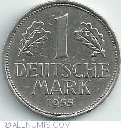 Image #1 of 1 Mark 1955 J