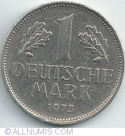 Image #1 of 1 Mark 1973 G
