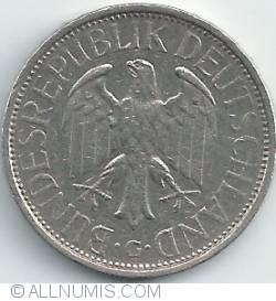 Image #2 of 1 Mark 1973 G