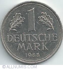 Image #1 of 1 Mark 1988 G