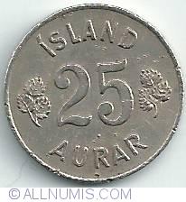 Image #1 of 25 Aurar 1954