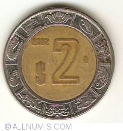 Image #1 of 2 Pesos 2002