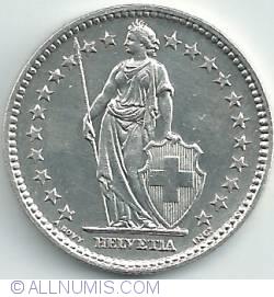 Imaginea #2 a 2 Franci 1941