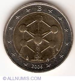 Image #2 of 2 Euro 2006 - Atomium